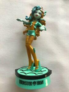 Lagoona Blue small figurine -  Monster High doll