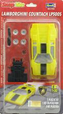 Revell Snaptite 1/32 Lamborghini Countach LP500S Model Kit