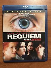 Requiem for a Dream (Blu-ray Disc, 2009)