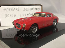AMR 1/43 FERRARI 250 MM STREET 1953 RED