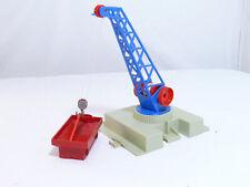 FALLER e-train 3755 Crane Crane Blue