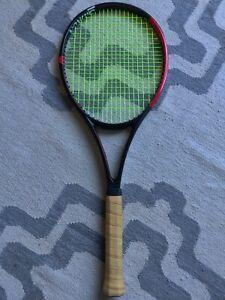 Dunlop Srixon CX200 Tour 4 3/8 ( 18 x 20) Tennis Racquet
