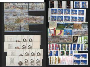 Australien 1987- 1989 Postfrisch
