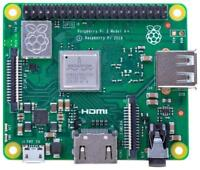 Raspberry Pi 3 Model A+ Board - RASPBERRY-PI