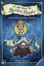 Die Abenteuer des Stanley Buggles 2: Grässlich gruselige... | Buch | Zustand gut