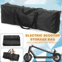 Waterproof Storage Carry Bag For E-TWOW Booster Electrique  Electric Scooter