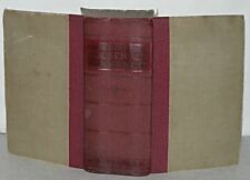 Mrs Beeton's Book of Household Management VINTAGE LARGE OLD BOOK circa 1940s 50
