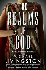 Livingston Michael-The Realms Of God  BOOK NEW