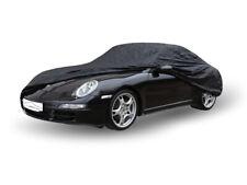Autoabdeckung Couverture de Protection pour Porsche Boxster/Cayman 986/987 - Noire