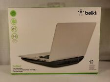 """BELKIN CoolSpot Laptop 15"""" to 17"""" Ultra Dual Fans and Intake Vents"""