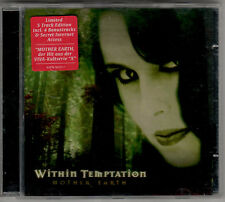 Mother Earth - Within Temptation CD 2003