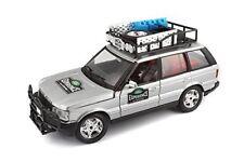 Bburago Range Rover color plateado (18-22061)