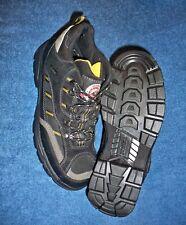 Brahma KANE Men's Work Hike Boots Steel Toe Waterproof Slip Resistant SZ 8 NWOT