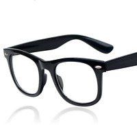 Fashion full-rim Eyeglasses Women Men Designer Glasses Frames Optic RX Eyewear