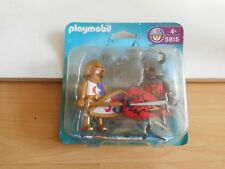 Playmobil Special set Knights in Package (Playmobil nr: 5815)