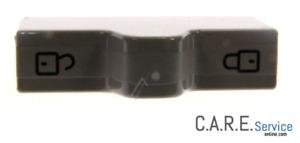 DOMETIC/ELECTROLUX FRIGO dispositivo di scorrimento Blocco CAMPER FERMO PORTA