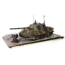 Henschel Jagdtiger #115 schw. Panzerjäger Abteilung 653 Forces of Valor 801024A