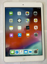Apple iPad mini 2 Wi Fi/cellular 128GB Gray Spotless W/original Box