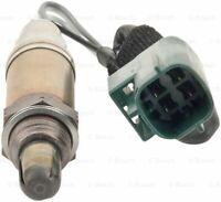 Lambda Sensor fits NISSAN MICRA K11 1.4 Pre Cat 00 to 02 CGA3DE Oxygen Bosch New