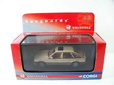 Vanguard Vauxhall Cavalier CD MKII 1/43 Opel Ascona Chevrolet Daewoo Espero MK2