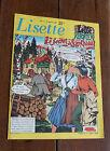 1957 Lisette N°4 Magazine jeunesse BD enfance Enfantina Journal des Filles TBE