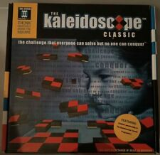 The Kaleidoscope Classic Board Puzzle Game In EXCELLENT CONDITION Large Size