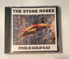 The Stone Roses-Fools Gold 9.53-Promo CD