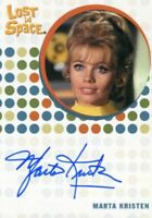 Lost in Space Complete Marta Kristen as Judy Robinson Autograph Card