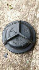 VW POLO 9N 02-05 HEADLIGHT INDICATOR BULB DUST DIRT RAIN COVER CAP VALEO