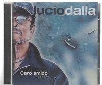 LUCIO DALLA CARO AMICO TI SCRIVO...CD