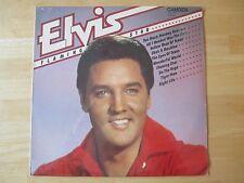 Elvis Presley Sealed LP,  Flaming Star, UK Released, CDS 1185