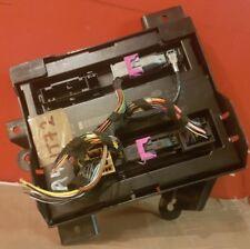 AUDI A5 BODY CONTROL MODULE COMFORT CONVENIENCE UNIT 2012 - AUDI A4 B8