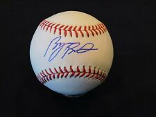 BYRON BUXTON Signed / Autographed Official Major League BASEBALL MLB Authentic