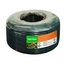 1/2 In. Distribution Tubing Drip Irrigation Kink Uv Resistant Emitter Garden New
