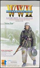 DRAGON Models 1/6 WWII Viktor Mohr Eastern Front Fallschirmjager #70706