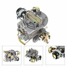 2 Barrel Carburetor Carb 2100 For Ford 400 302 351 289 Cu Jeep Engine 1964-1978