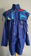 Bonds Official Sydney Olympics 2000 Volunteer Wind Jacket Coat Size XL