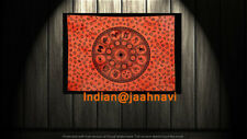 """New Indian Cotton Vintage Wall Hanging Poster Home Decor 30X40"""" Inches Tapestry"""