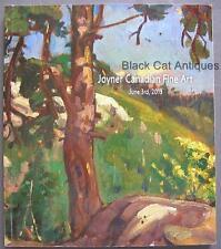 Original Joyner Canadian Fine Art Auction Catalog Book June 3, 2013
