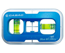 CABAC Blue Monkey Plug Point Level Stencil C-bracket Wall Plate Template