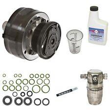 A/C Compressor & Component Kit SANTECH P96-24000