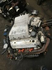 87 88 Chevrolet Beretta 2.8 Engine