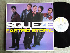 Squeeze  – East Side Story - - LP