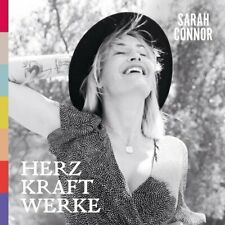 Sarah Connor - HERZ KRAFT WERKE CD NEU OVP
