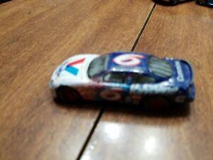 MARK MARTIN #6~NEW 1999 RACING CHAMPIONS 1:64 VALVOLINE FORD TAURUS DIECAST CAR