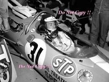 Jim Clark Lotus Ford 38 Indianapolis 500 1967 Photograph 1