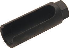 """BGS 1138 1/2""""x88mm Steckschlüssel SW22 Einsatz Nuss geschlitzt für Lambdasonde"""