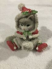 """Calico Kittens """"I'll Be Home For Christmas� 144614"""