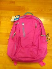 New Columbia Backpack Groovy Pink