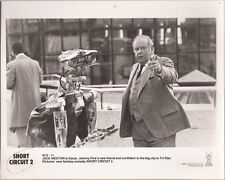 PF Short Circuit 2 ( Jack Weston , Johnny Five )